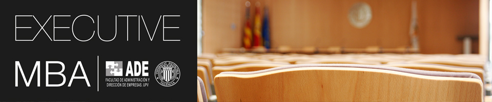 Executive MBA - UPV