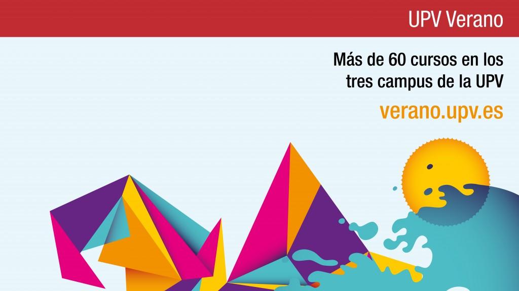 Cursos UPV Verano 2015